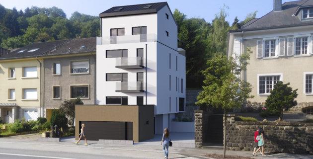 Ville-Mühlenbach